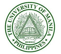 The University of Manila Logo