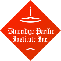 Blueridge Pacific Institute, Inc. Logo