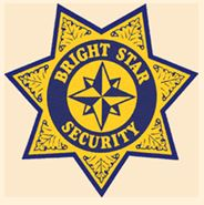 Brightstar Security Training Academy, Inc. Logo