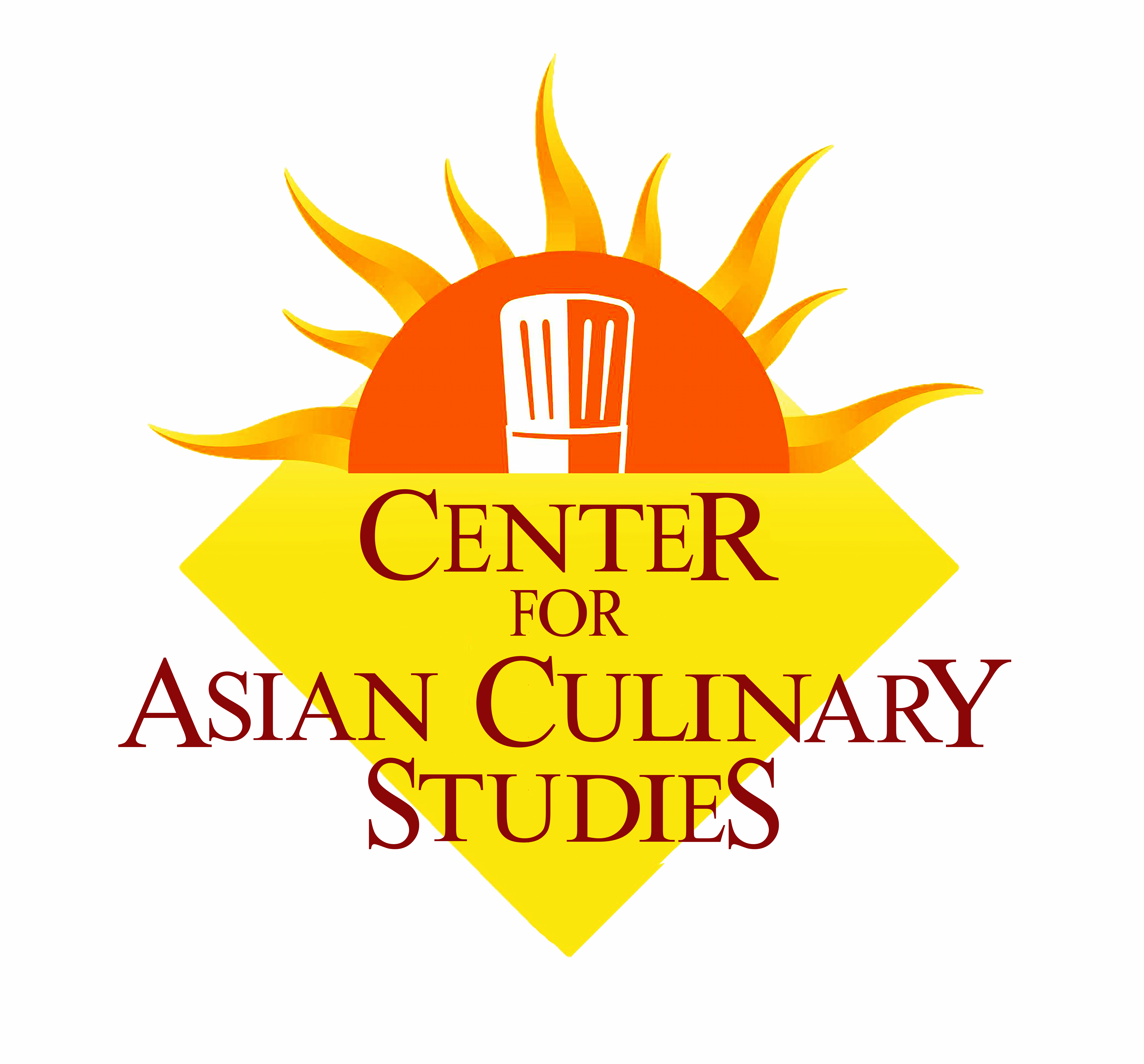 Center for Asian Culinary Studies, Inc. - Manila Logo