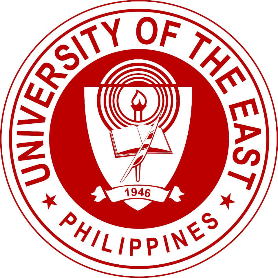 University of the East Manila Logo