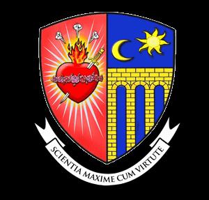 Claret School of Quezon City Logo
