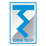 Erda tech logo