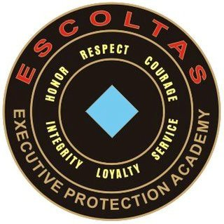 Escoltas Executive Protection Academy, Inc. Logo
