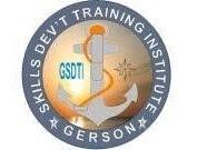 Gerson Skills Development Training Institute, Inc. Logo