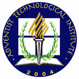 Adventist Technological Institute Logo