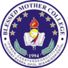 Blessed Mother College Logo