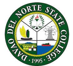 Davao del Norte State College - Datu Jose A. Libayao Extension Campus Logo