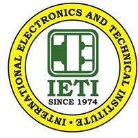 International Electronics and Technical Institute, Inc - IETI Caloocan Logo