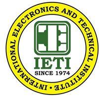 International Electronics and Technical Institute, Inc - Las Piñas Logo