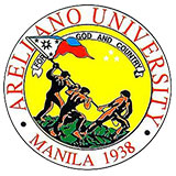 Arellano university main logo