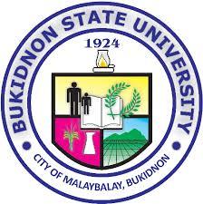 Bukidnon State University - Baungon Campus Logo