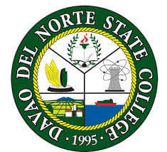 Davao del Norte State College - Carmen Annex Logo
