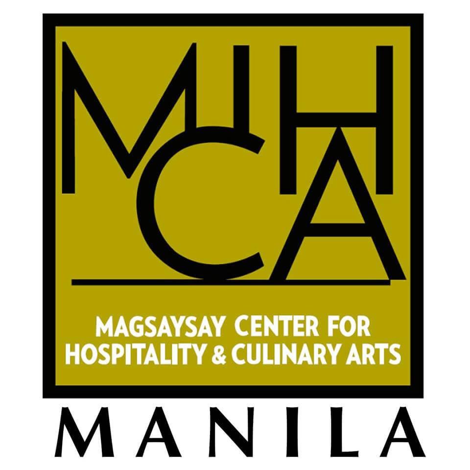 Magsaysay Center for Hospitality and Culinary Arts - Manila Logo
