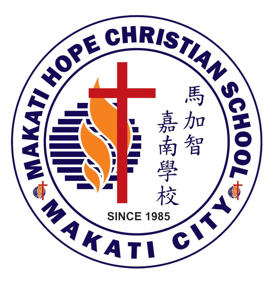 Makati Hope Christian School Logo
