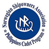 Norwegian maritime foundation ph logo