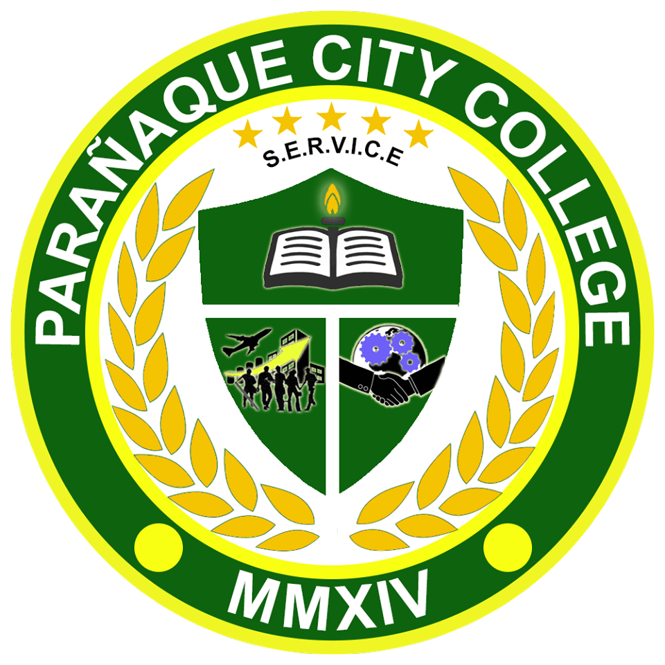 Parañaque City College Logo