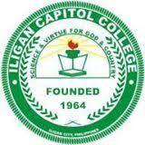 Iligan Capitol College Logo
