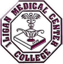 Iligan Medical Center College Logo