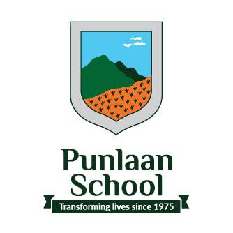 Punlaan School Logo