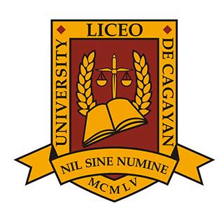 Liceo De Cagayan University Logo