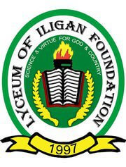 Lyceum of Iligan Foundation Logo