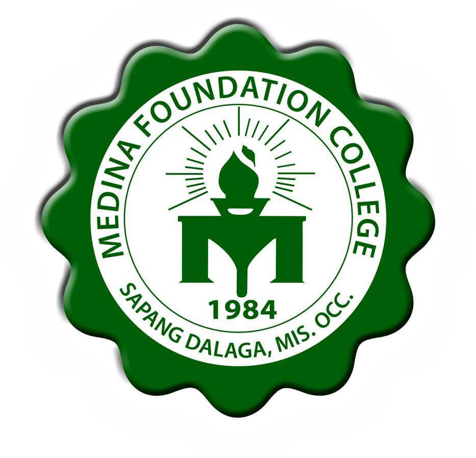 Medina Foundation College Logo