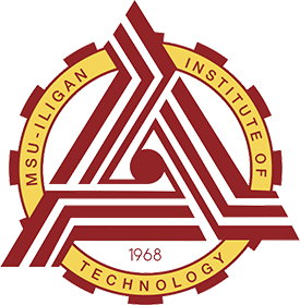 Mindanao State University Iligan Institute of Technology Logo