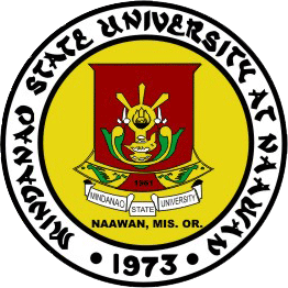 Mindanao State University - Naawan Campus Logo
