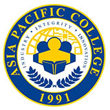 Asia Pacific College Logo