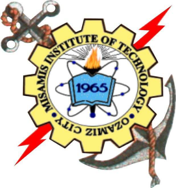 Misamis institute of technology logo