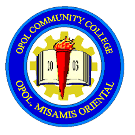 Opol Community College Logo