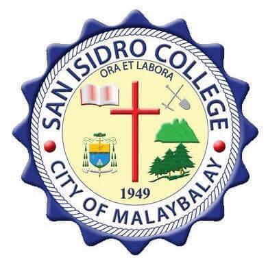 San Isidro College Logo