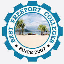 BEST Freeport Colleges, Inc. Logo