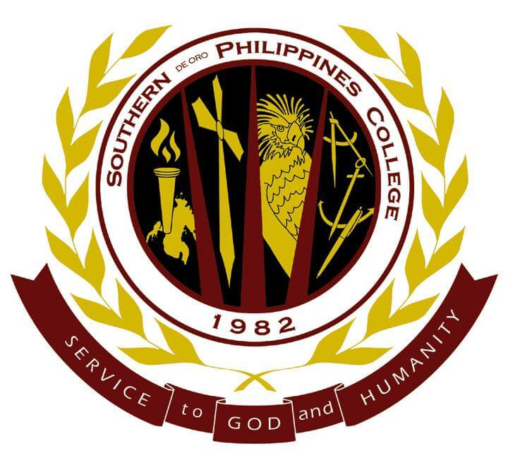 Southern Philippines College Logo