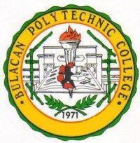 Bulacan polytechnic college logo