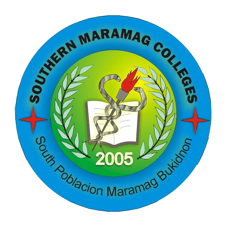 Southern Maramag Colleges Logo