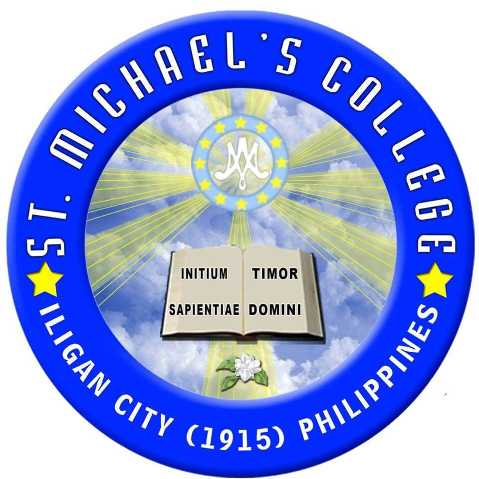 St michaels college logo