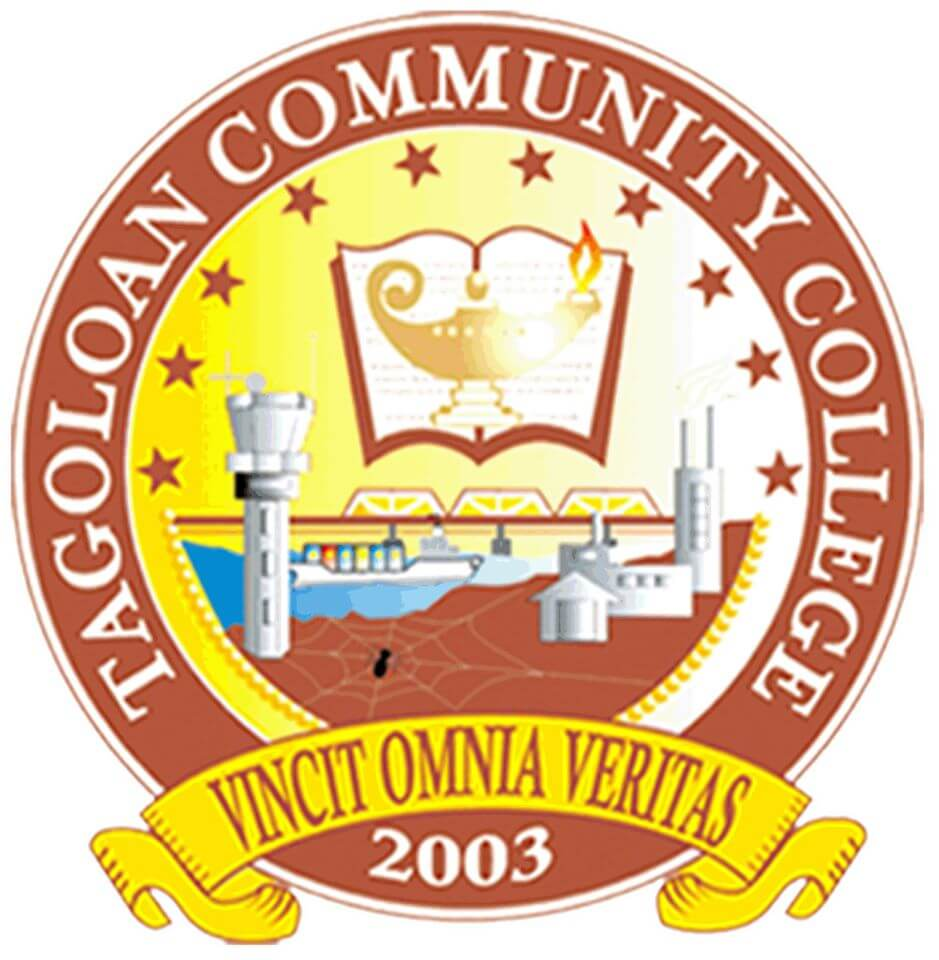Tagoloan Community College Logo