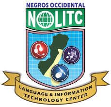 Negros Occidental Language and Information Technology Center Logo