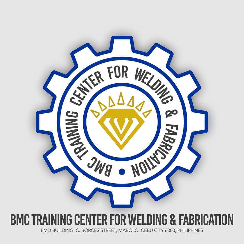 BMC Training Center for Welding and Fabrication Logo