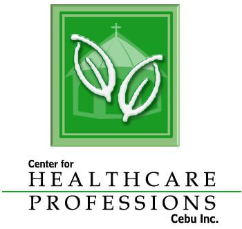 Center for Healthcare Professions Cebu, Inc. Logo