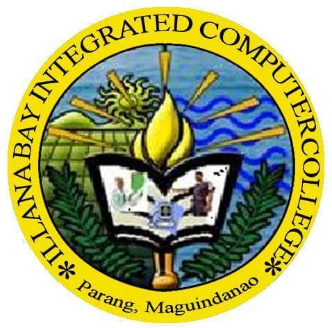 Illana Bay Integrated Computer College, Inc. Logo