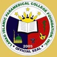 Lanao Islamic Paramedical College Foundation, Inc. Logo