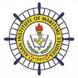 Asian Institute of Maritime Studies Logo