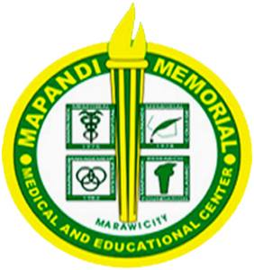 Mapandi Memorial College Logo
