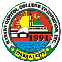 Marawi Capitol College Foundation Logo