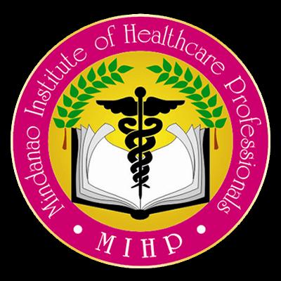 Mindanao Institute of Healthcare Professionals, Inc. Logo