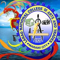 Mindanao State University - Lanao National College of Arts and Trades Logo