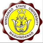 Mindanao State University - Maguindanao Logo